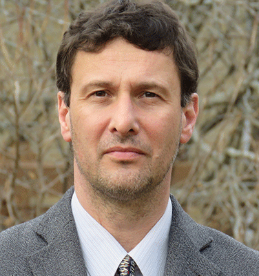 Robert Aucoin