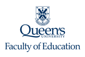 Queen's University Faculty of Education Logo