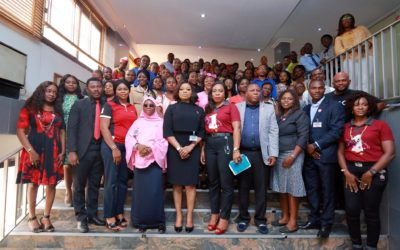1MT partners with Sterling Bank to train Nigerian teachers
